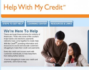 Help With My Credit