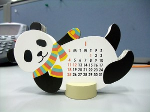Just cause my sis loves pandas!