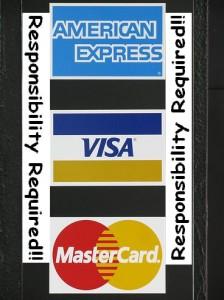 CreditCardResponsibility