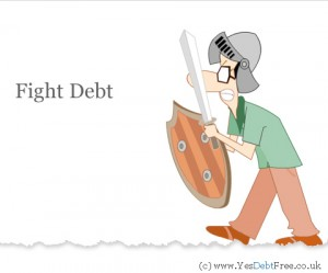 Fight Debt