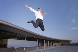 entrepreneur leap